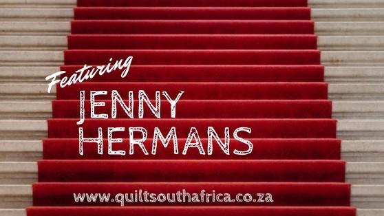 Heart Quilts by Jenny Hermans on JillAlexa.com