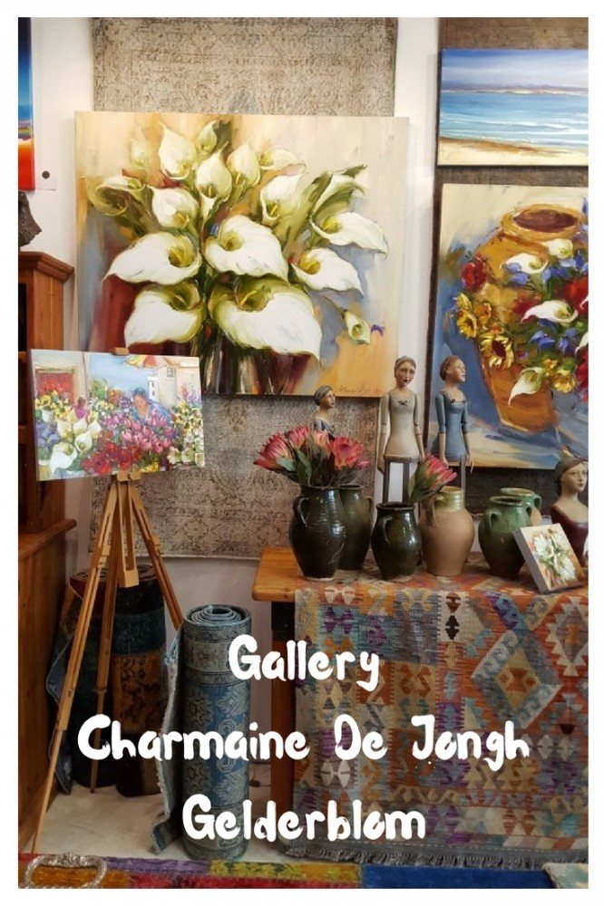 One of the inspirational exhibitions at the Hermanus FynArts Festival 2018 Read more at JillAlexa.com #FynArtsFestival #HermanusFynArtsFestival #HermanusEvents2018