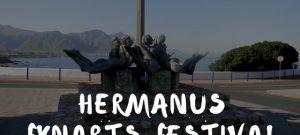 Hermanus FynArts Festival JillAlexa.com