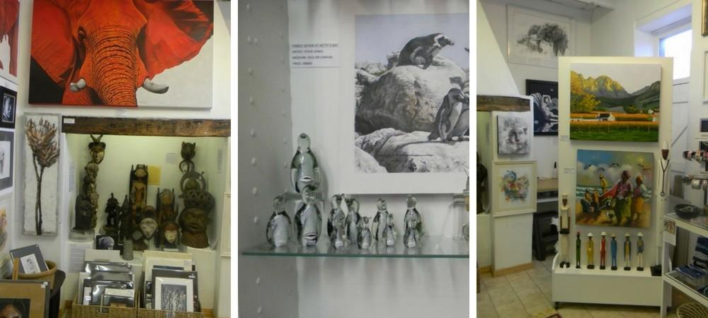 Lembu Gallery Hermanus