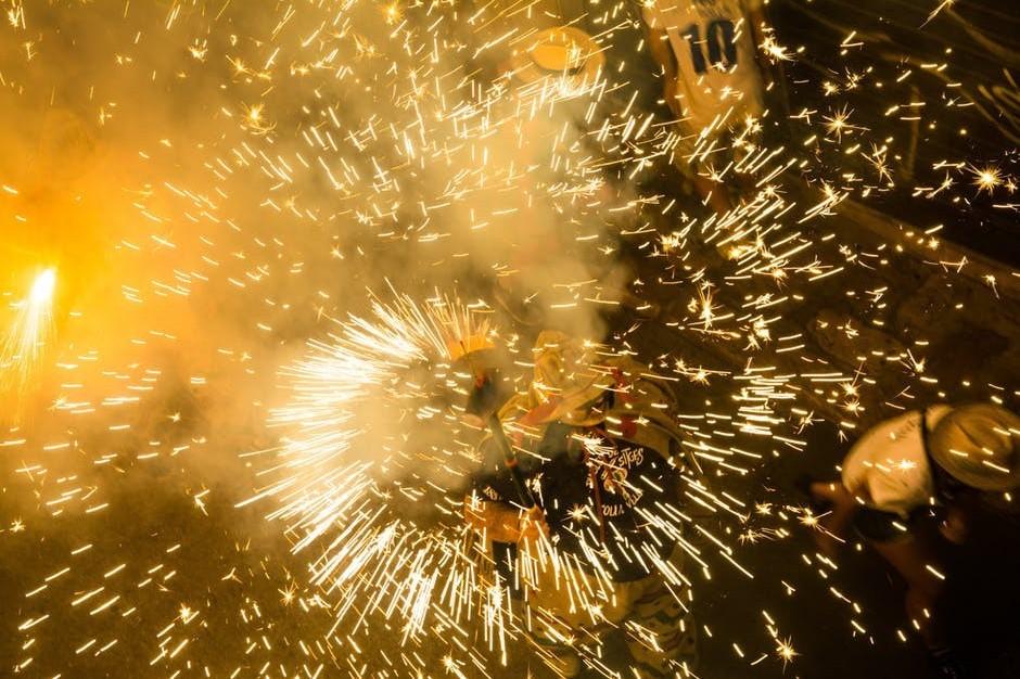 The Thrill of Anticipation of Hermanus Fynarts Festival