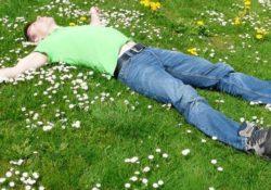 A Green Thumbed Gardener Still Requires Muscle|Jillalexa.com