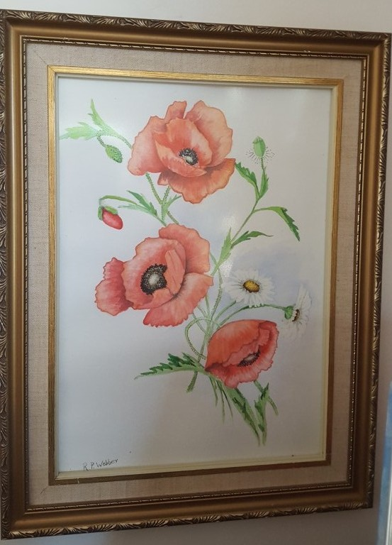 #apainting,of,poppies