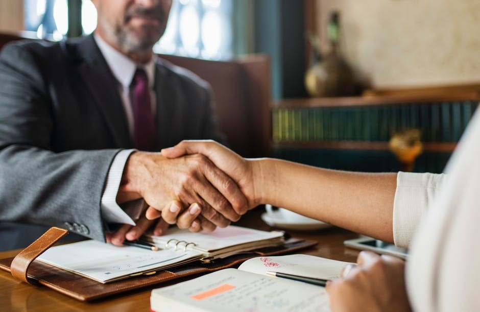 Seek Financial Advice with Polk Partners